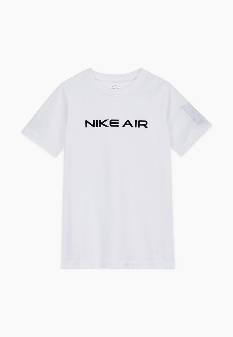 Футболка Nike (Найк) DC7631: изображение 1