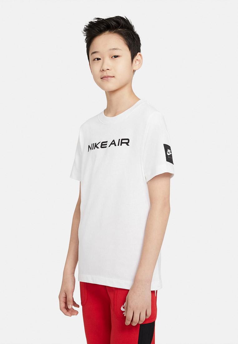 Футболка Nike (Найк) DC7631: изображение 4