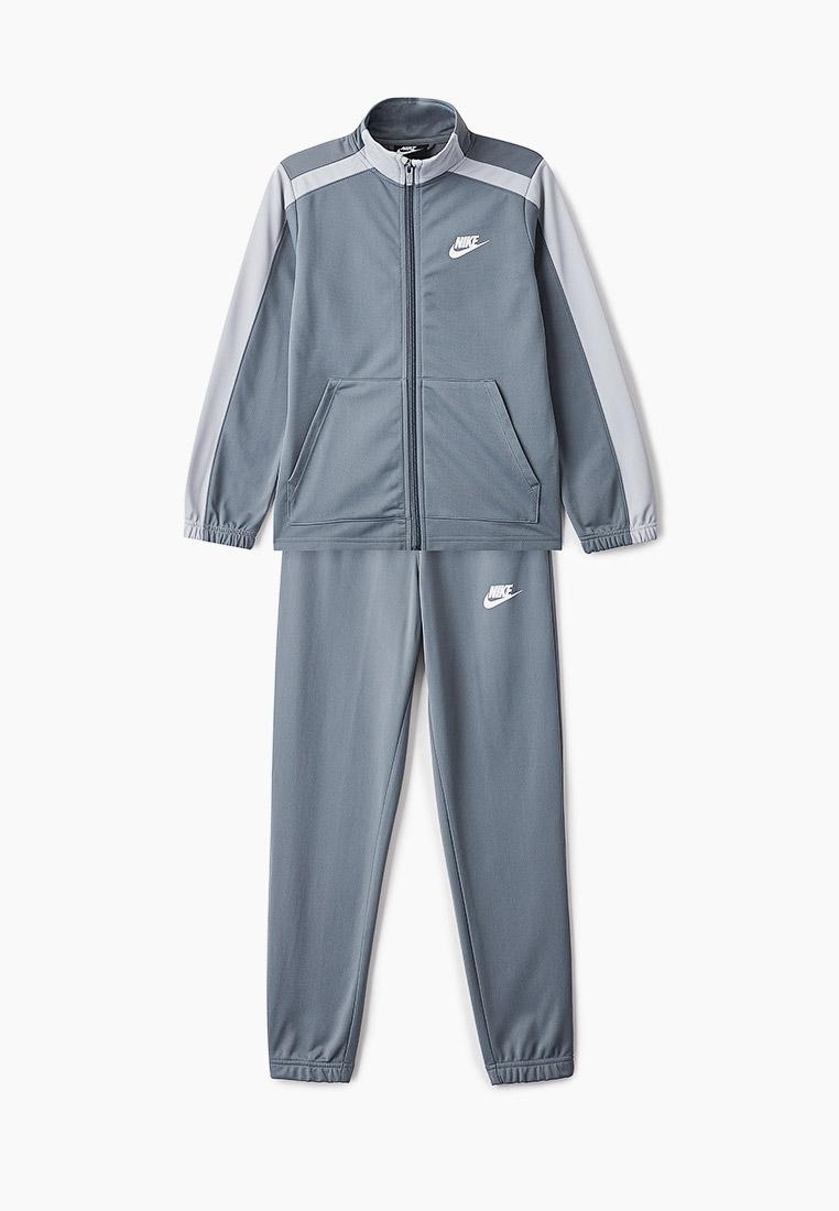Спортивный костюм Nike (Найк) DD0324: изображение 1
