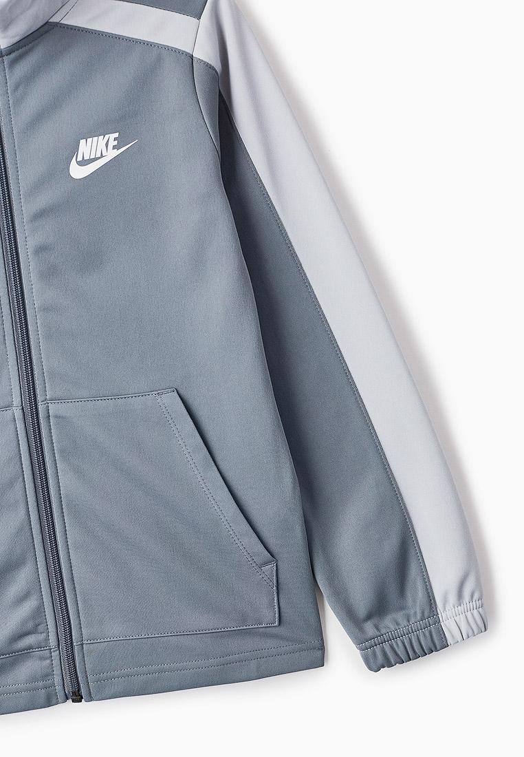 Спортивный костюм Nike (Найк) DD0324: изображение 3