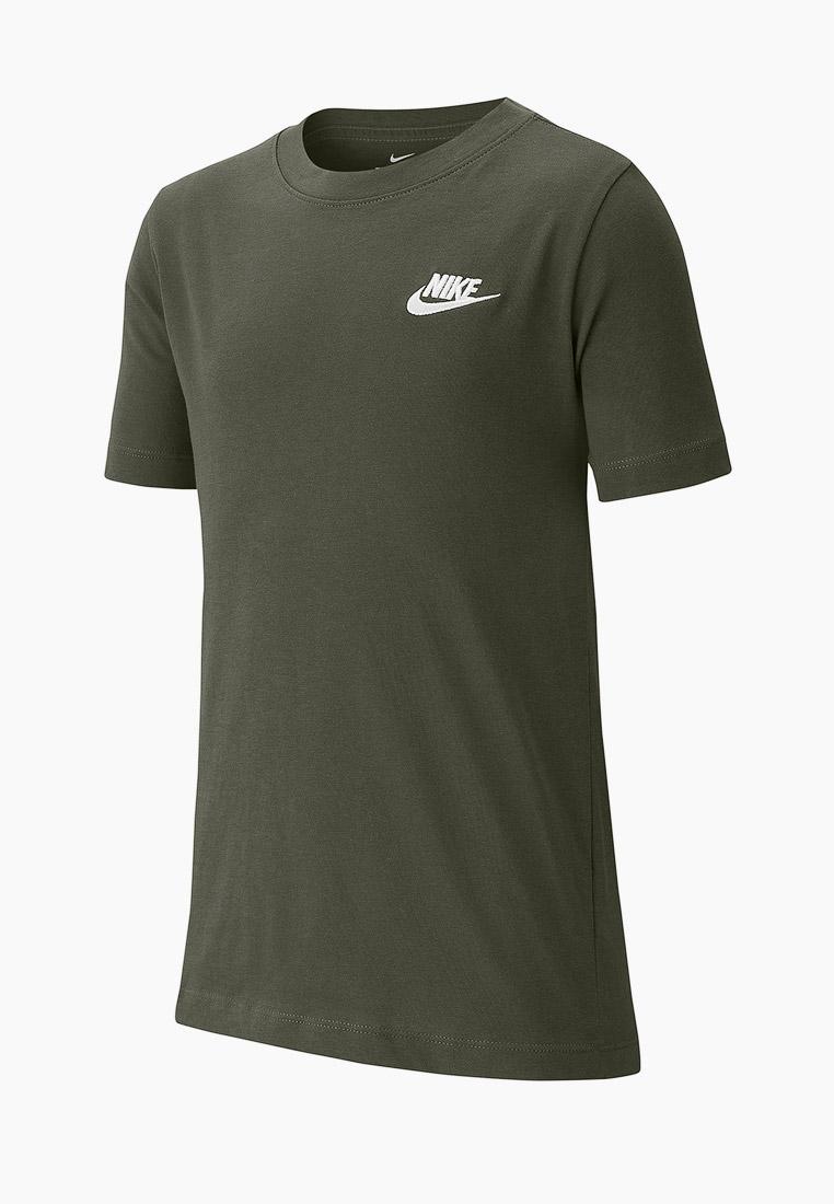 Футболка Nike (Найк) AR5254