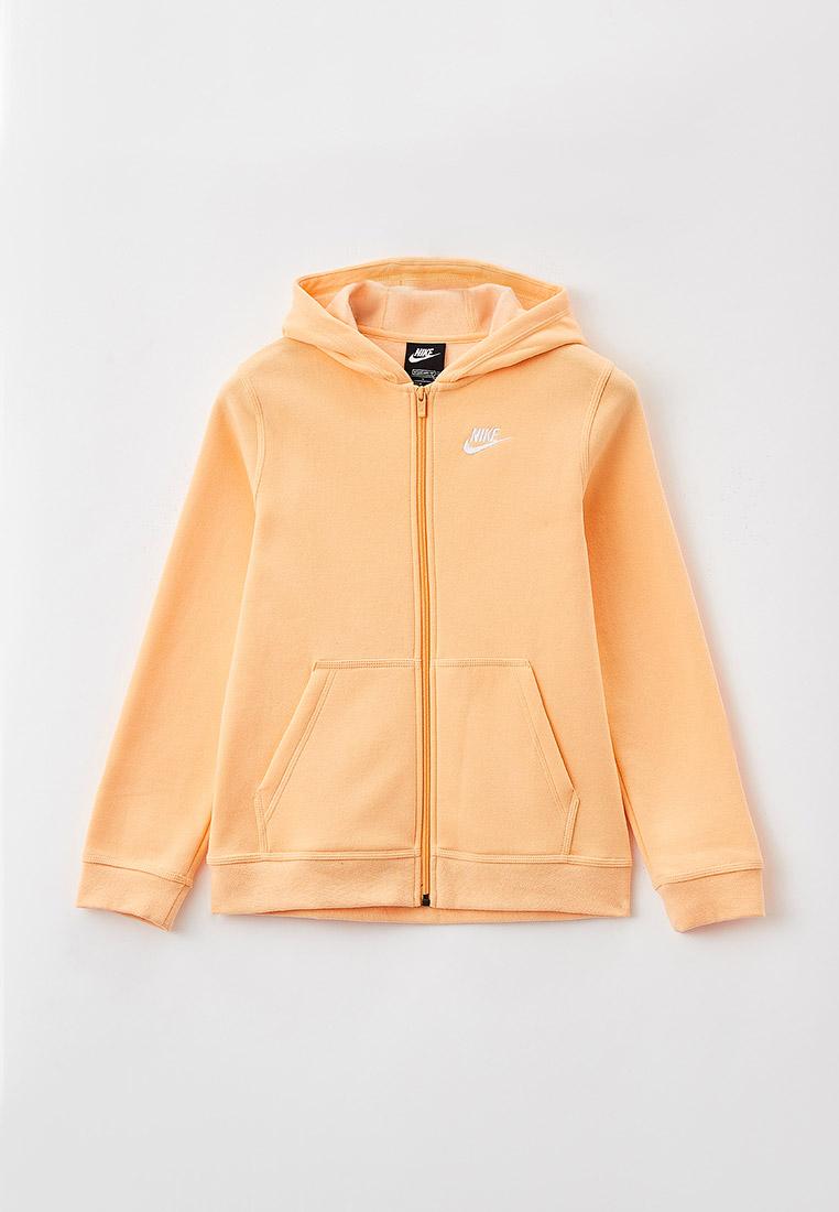 Толстовка Nike (Найк) BV3699
