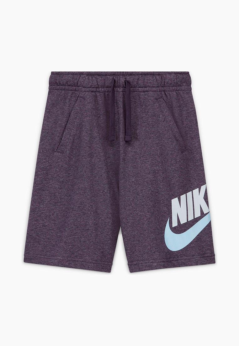 Шорты Nike (Найк) CK0509: изображение 5
