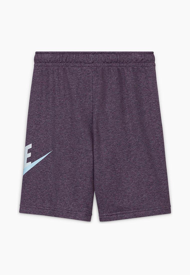 Шорты Nike (Найк) CK0509: изображение 6