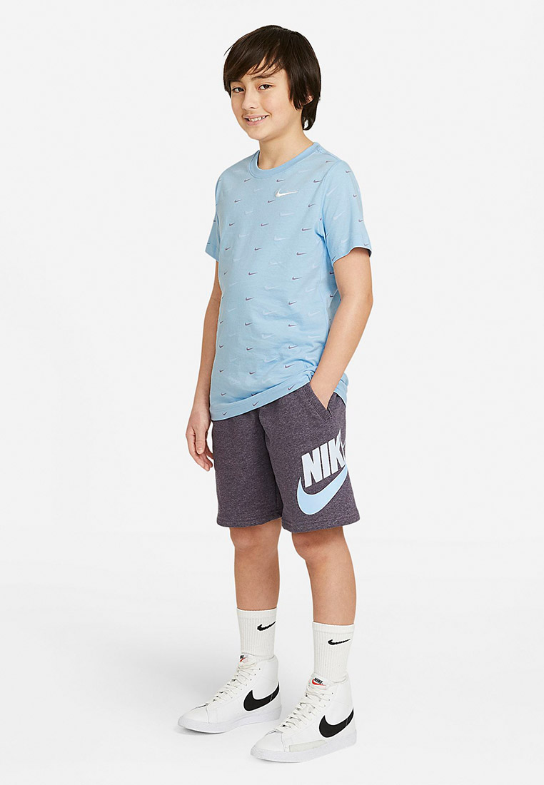 Шорты Nike (Найк) CK0509: изображение 7