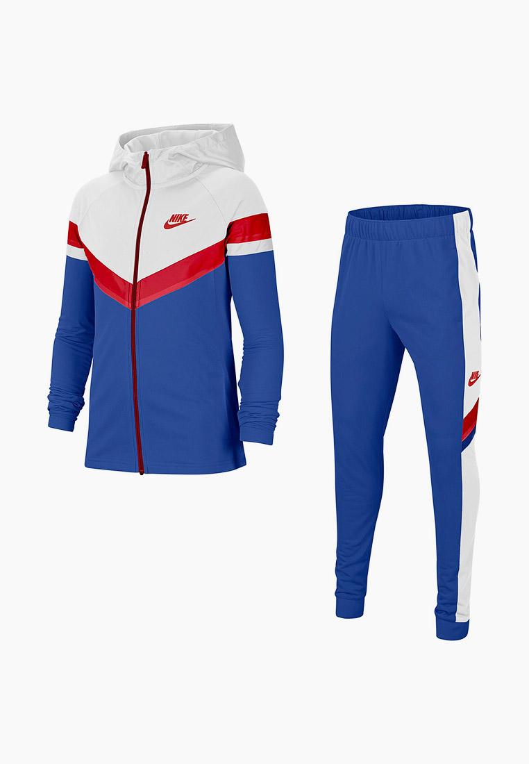 Спортивный костюм Nike (Найк) CU9202