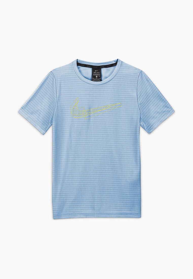 Футболка Nike (Найк) DA0244