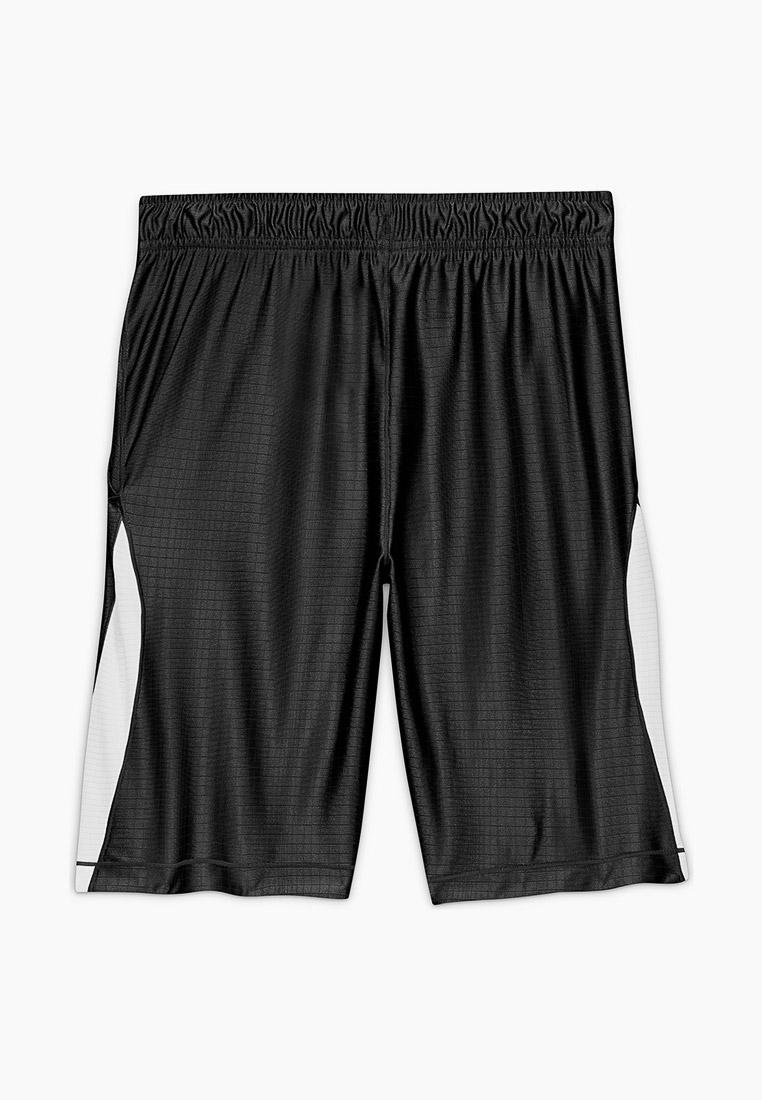 Шорты Nike (Найк) DA0258: изображение 2