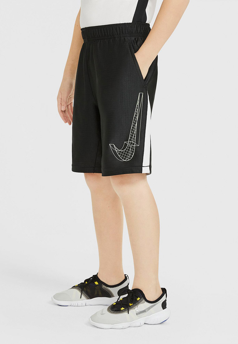 Шорты Nike (Найк) DA0258: изображение 3
