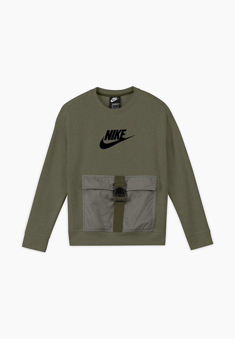 Толстовка Nike (Найк) DA0567