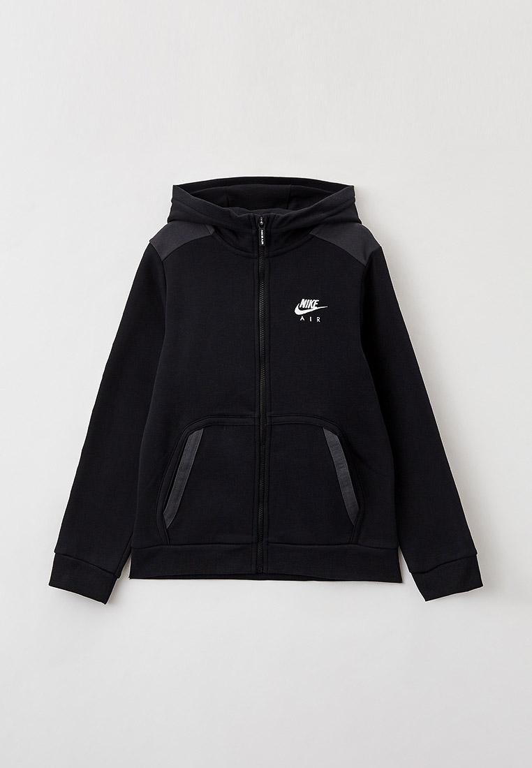 Толстовка Nike (Найк) DA0699