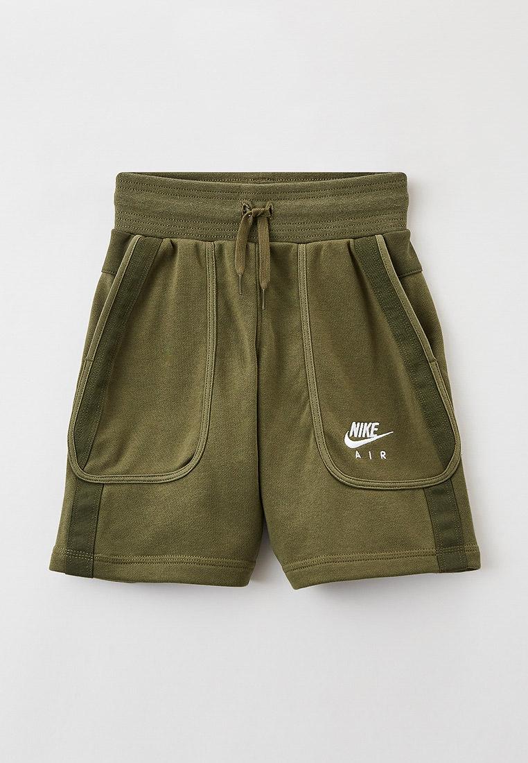 Шорты Nike (Найк) Шорты спортивные Nike