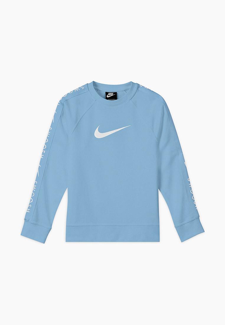 Толстовка Nike (Найк) DA0775