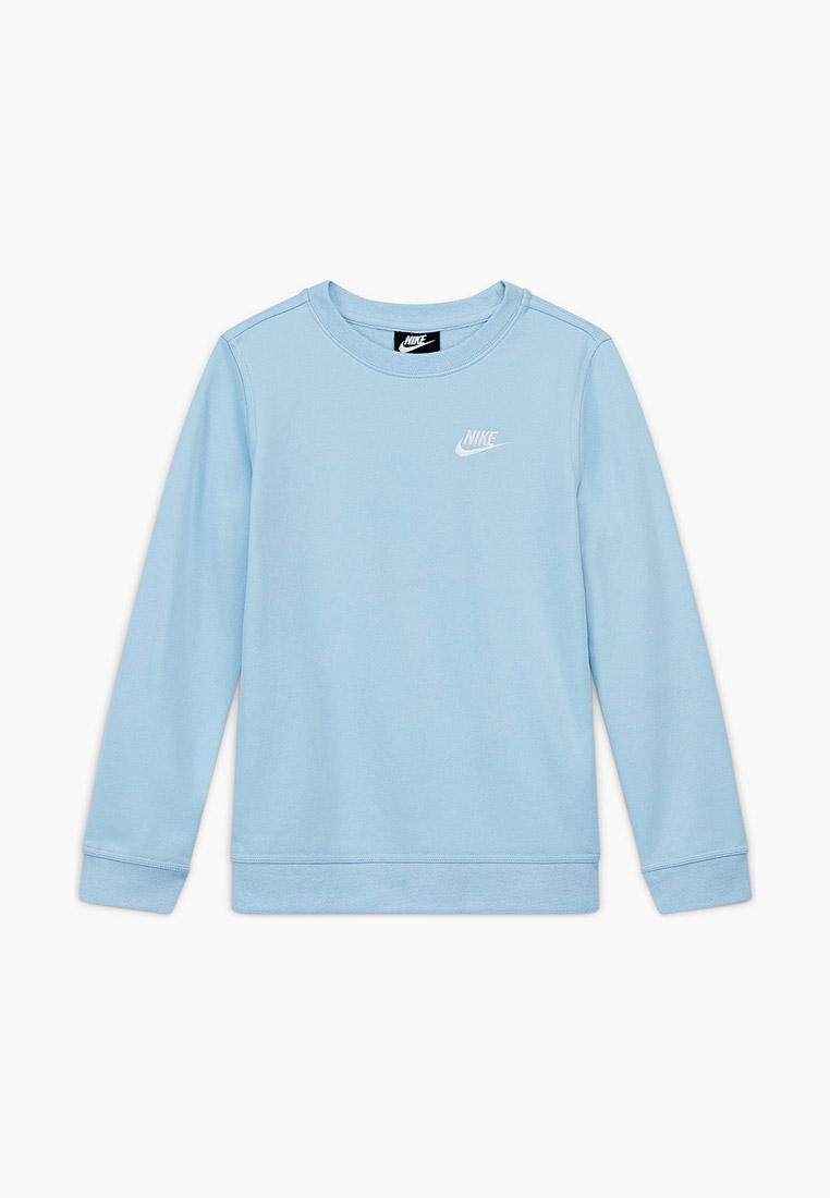 Толстовка Nike (Найк) DA0861