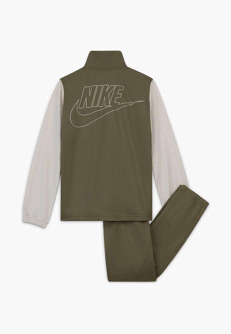 Спортивный костюм Nike (Найк) DD0324: изображение 2