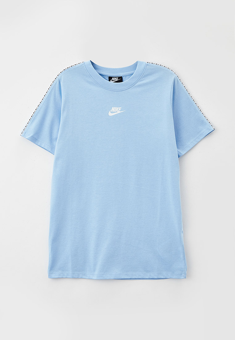 Футболка Nike (Найк) DD4012: изображение 1