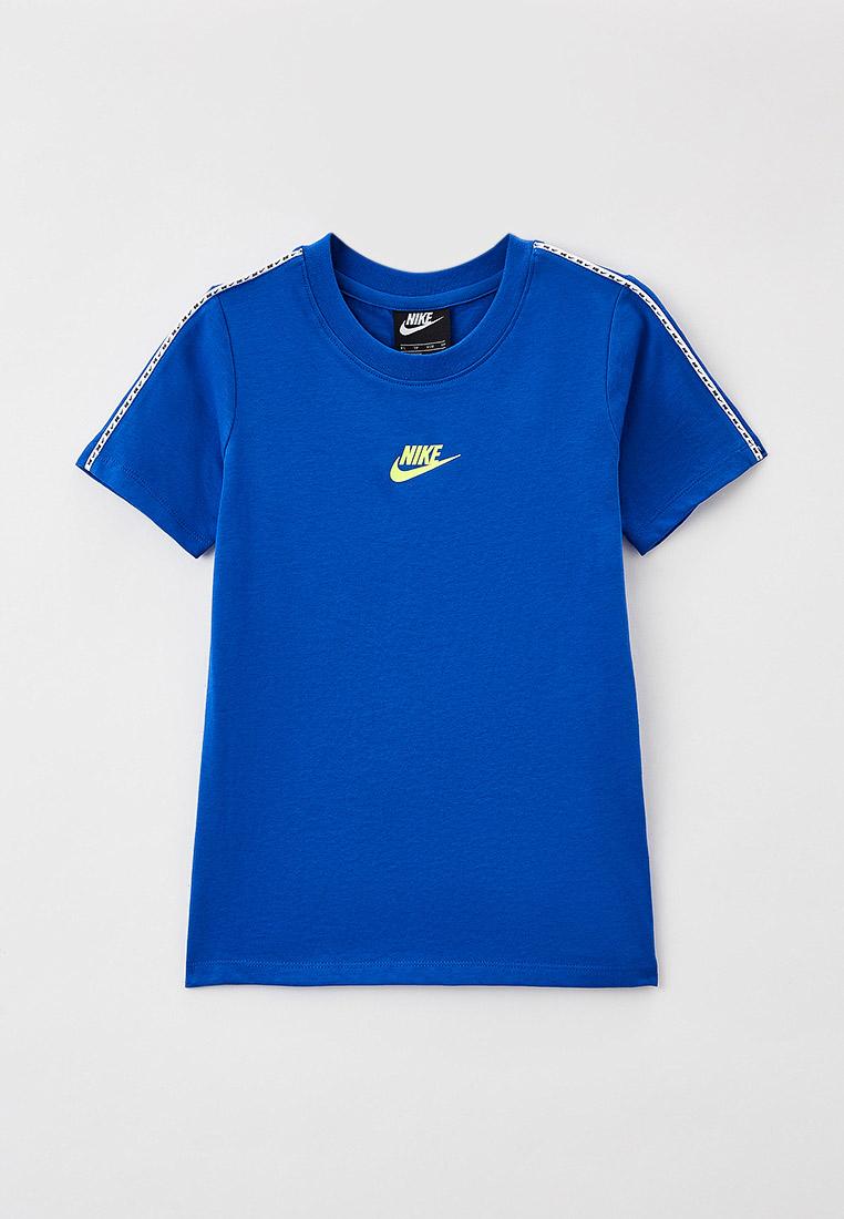 Футболка Nike (Найк) DD4012