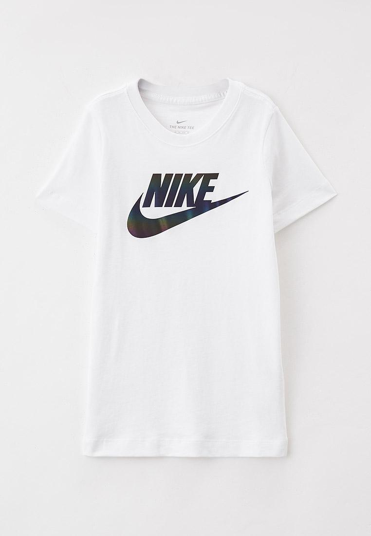 Футболка Nike (Найк) DH6523