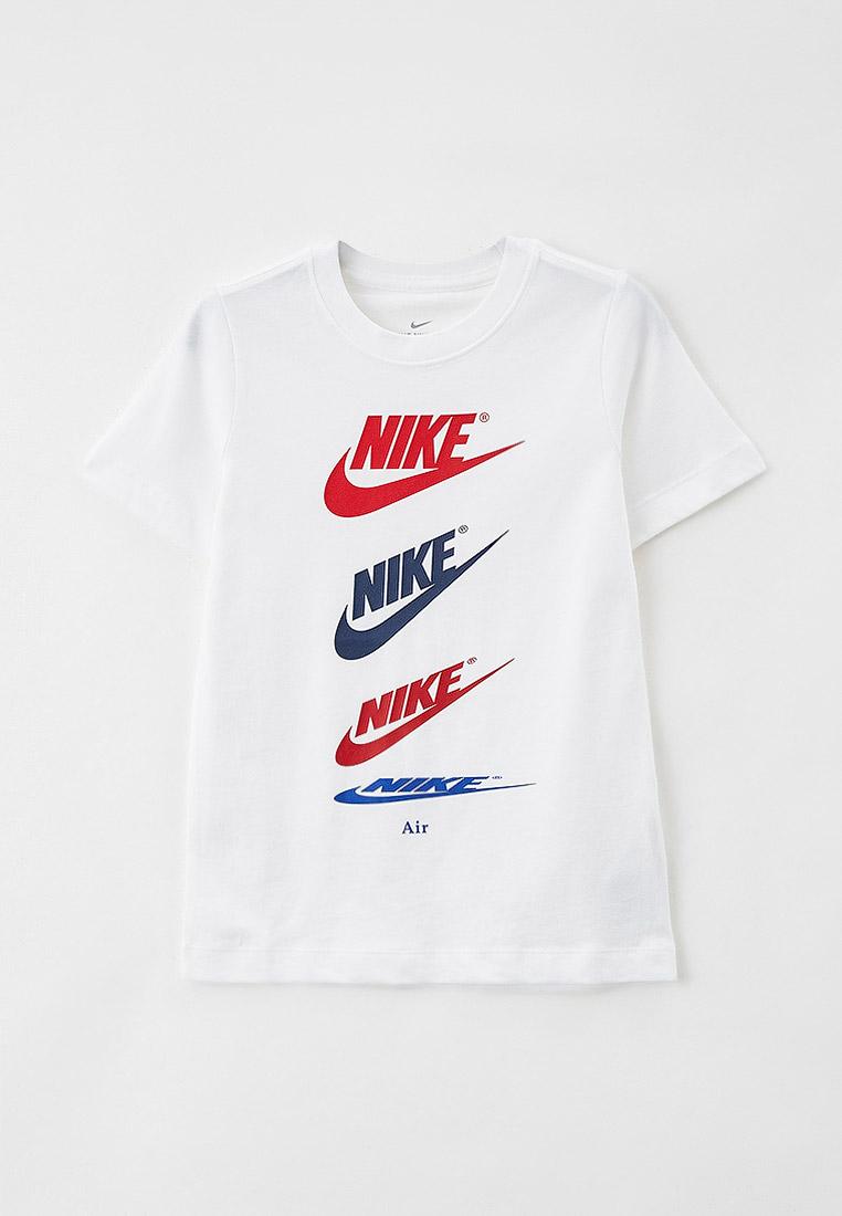 Футболка Nike (Найк) DH6527
