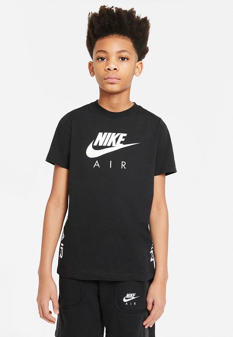 Футболка Nike (Найк) DH6564: изображение 4