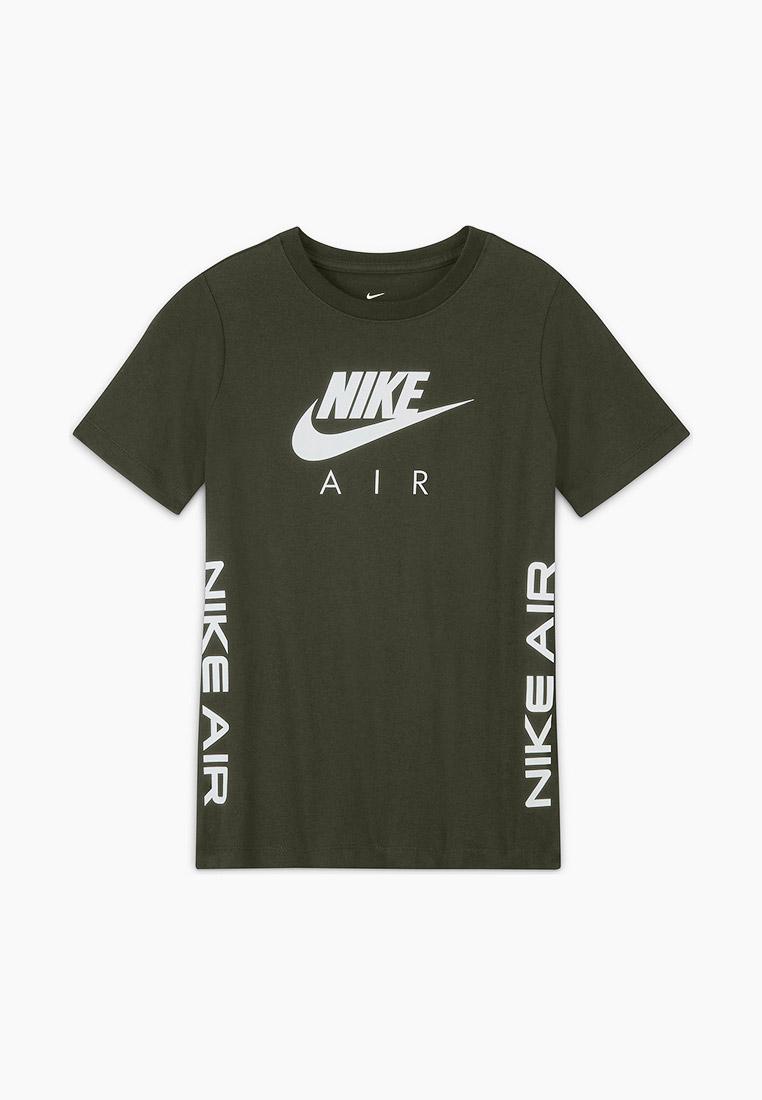 Футболка Nike (Найк) DH6564