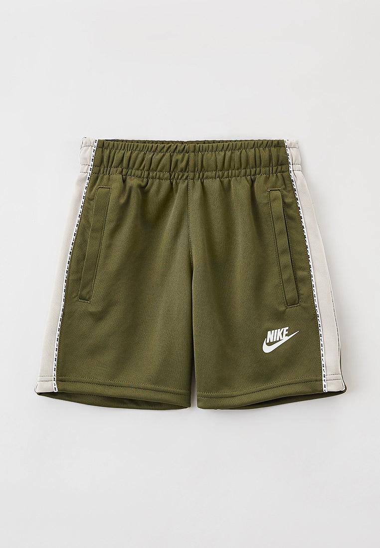 Шорты для мальчиков Nike (Найк) DJ4013