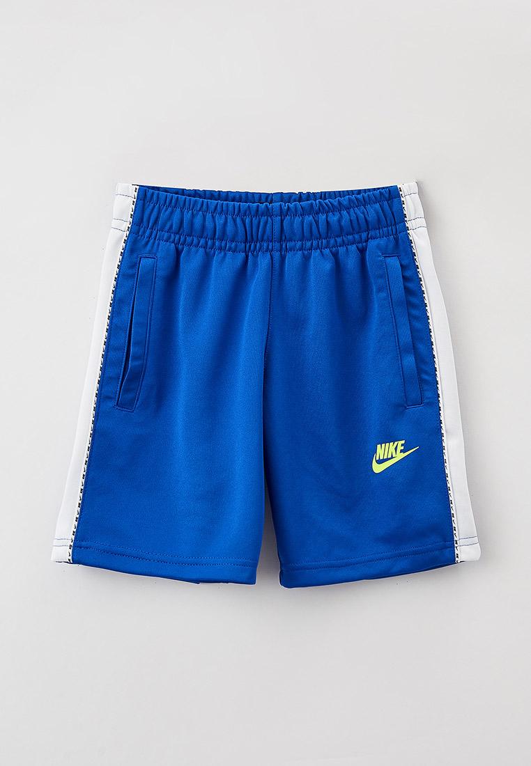 Шорты для мальчиков Nike (Найк) Шорты спортивные Nike