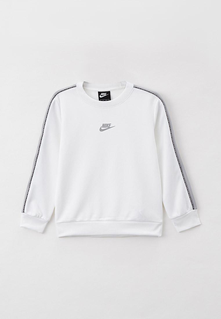 Толстовка Nike (Найк) DJ4012