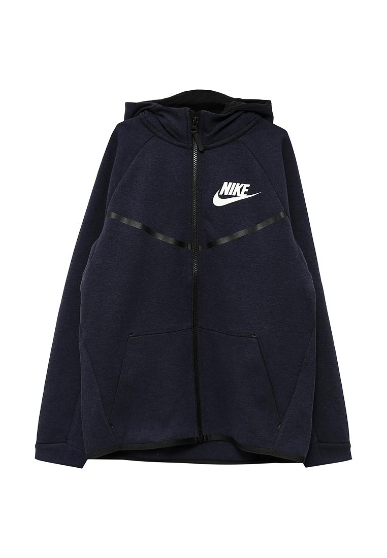 Толстовка Nike (Найк) 804730-473