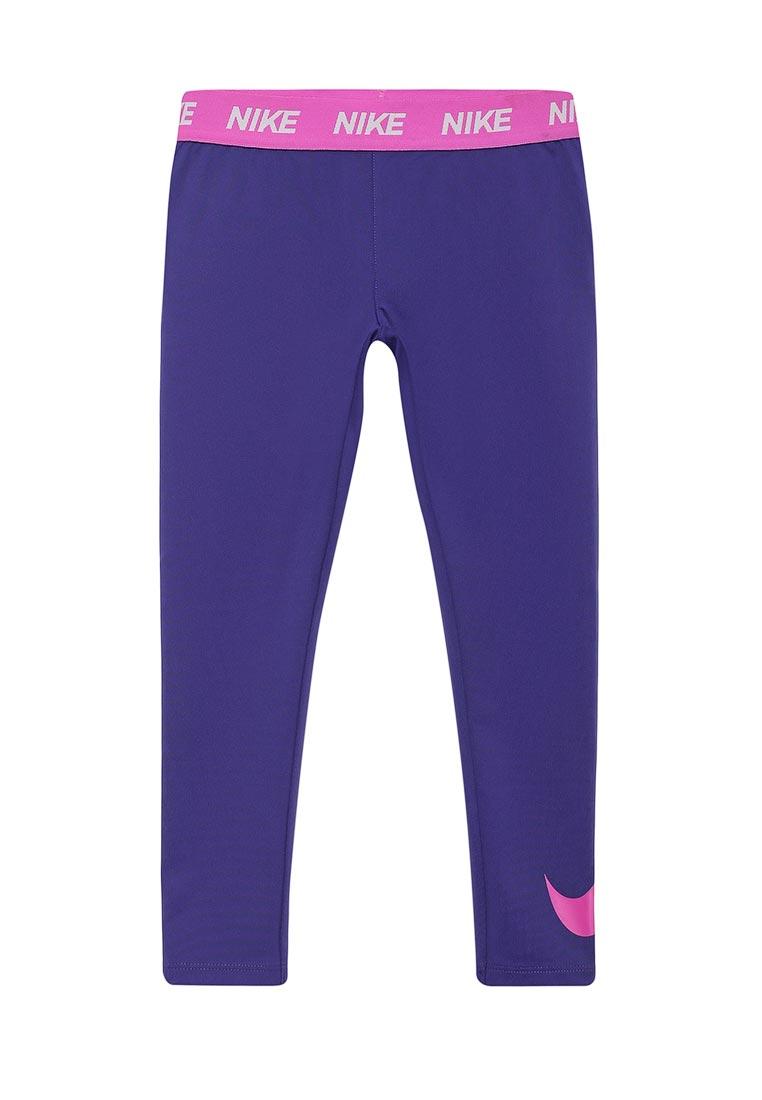 Леггинсы для девочек Nike (Найк) 16C406-023