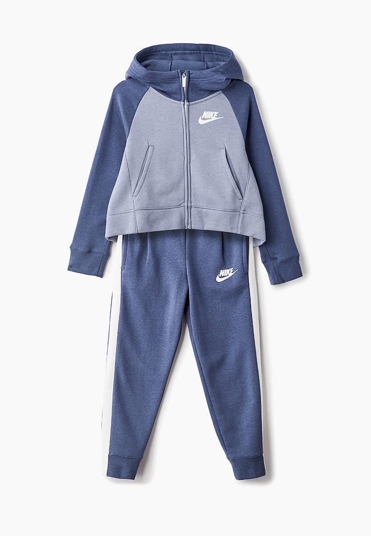 Спортивный костюм Nike (Найк) AH8286-491