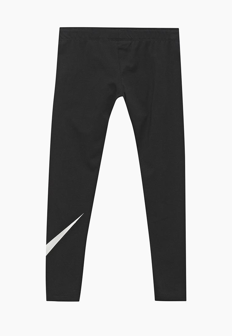 Леггинсы Nike (Найк) AR4076: изображение 2