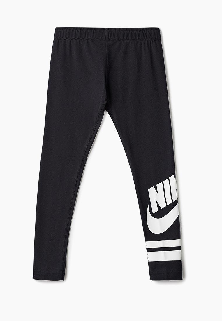 Леггинсы Nike (Найк) 939447-010