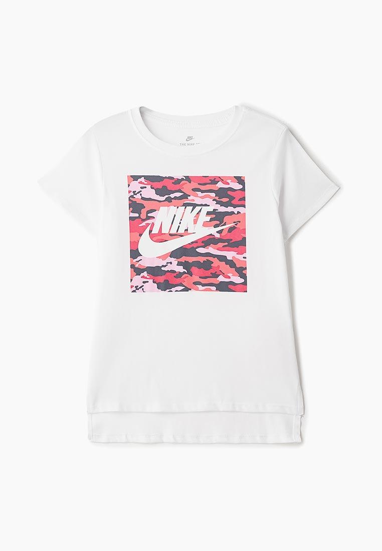 Футболка Nike (Найк) AR1731-100