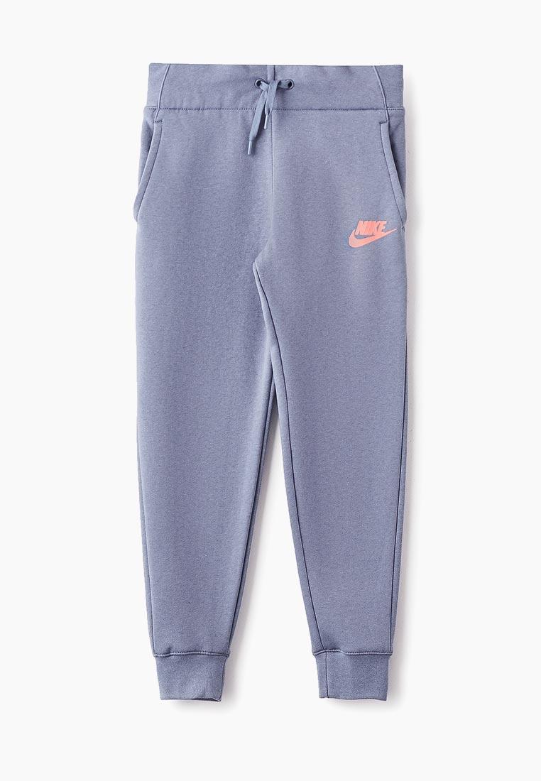 Спортивные брюки Nike (Найк) 939451-447