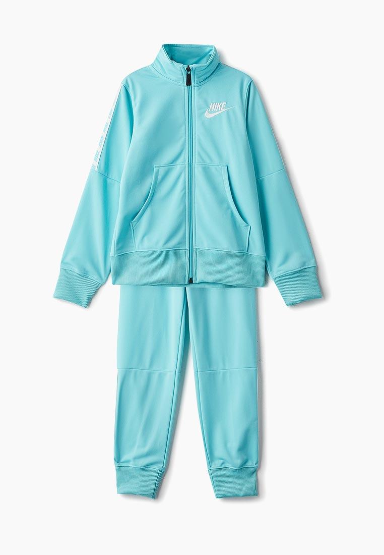 Спортивный костюм Nike (Найк) 939456-434