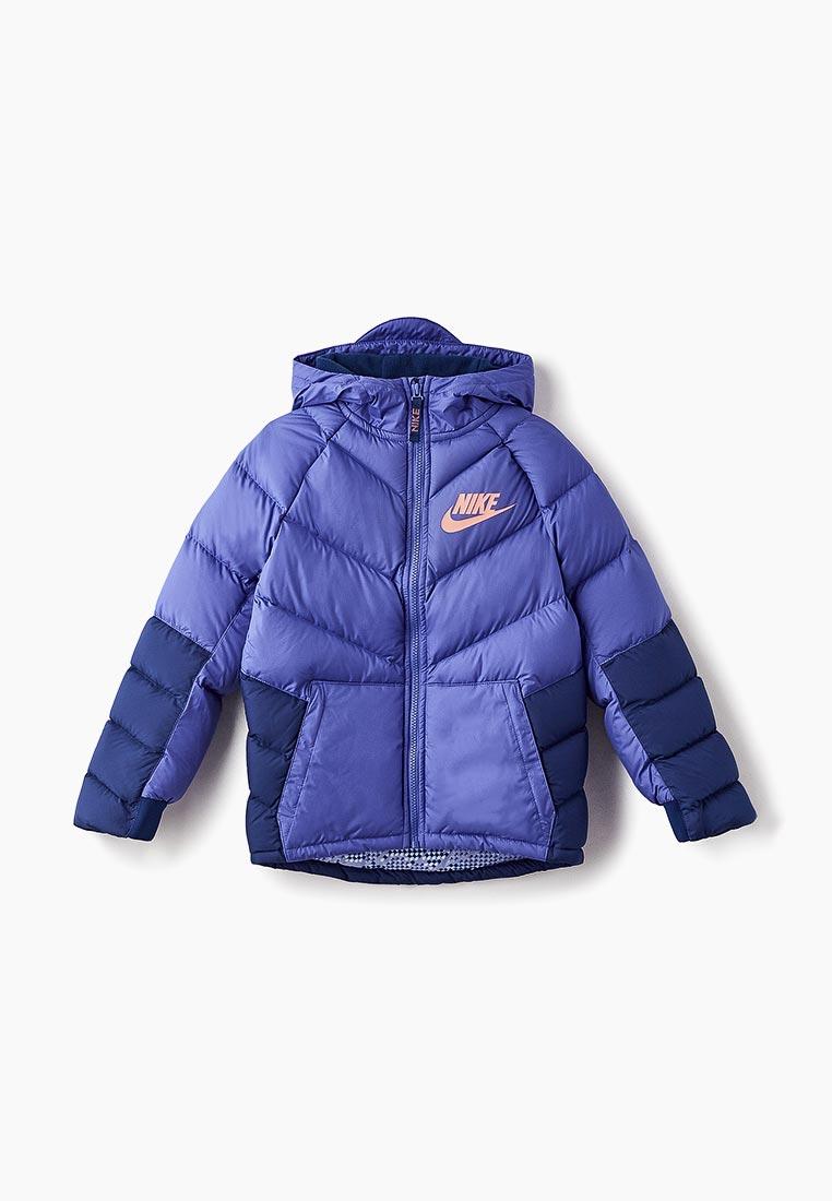 Куртка Nike (Найк) 939557-554