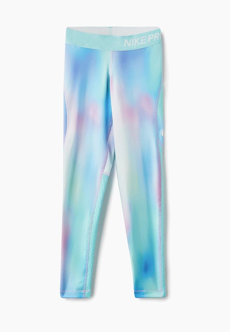Леггинсы для девочек Nike (Найк) 940287-477