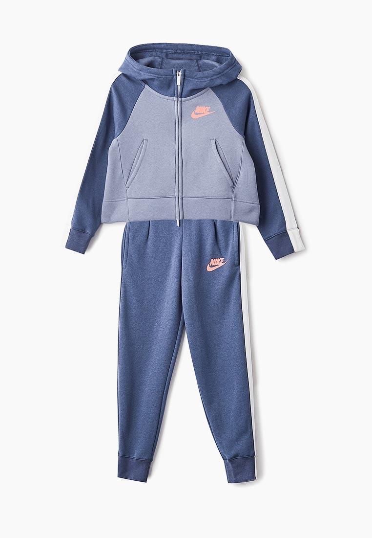 Спортивный костюм Nike (Найк) AH8286-492