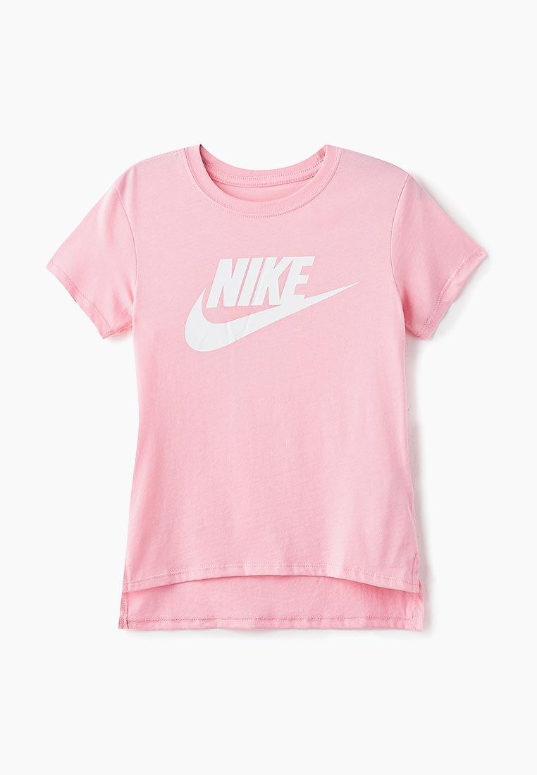 Футболка Nike (Найк) AR1739-654