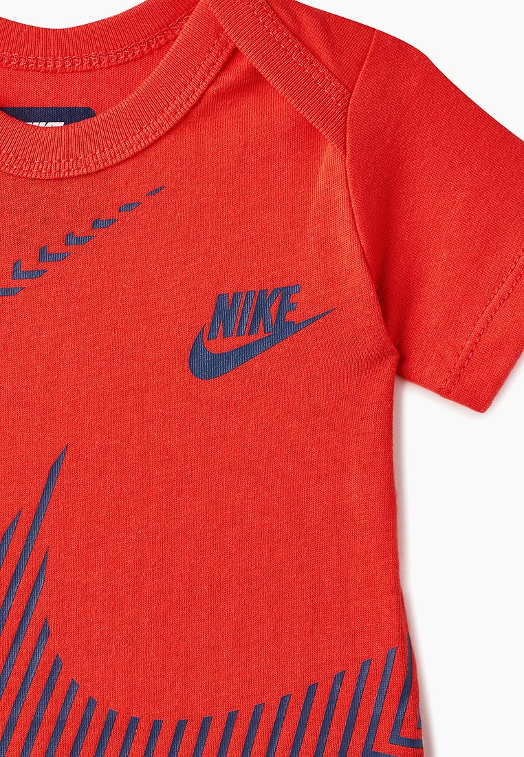 Боди Nike (Найк) 56C985-R4Y: изображение 3