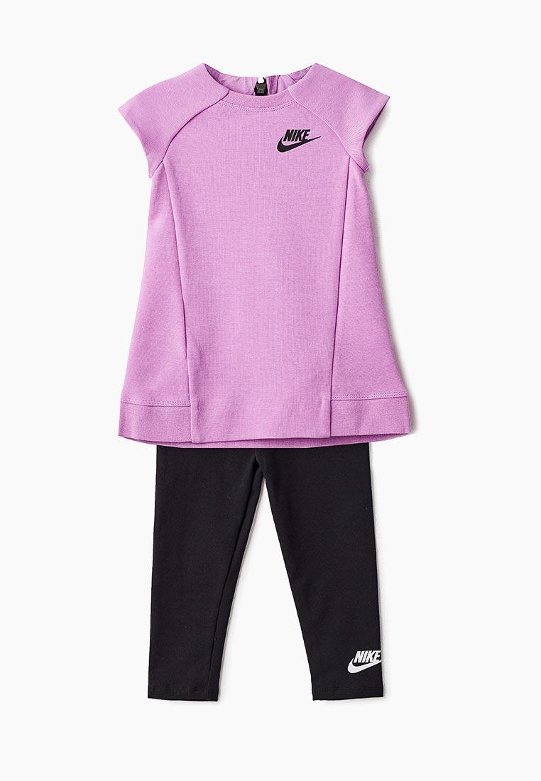 Спортивный костюм Nike (Найк) 26C084-P3R