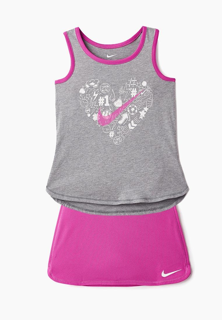 Спортивный костюм Nike (Найк) 36C874-P3K