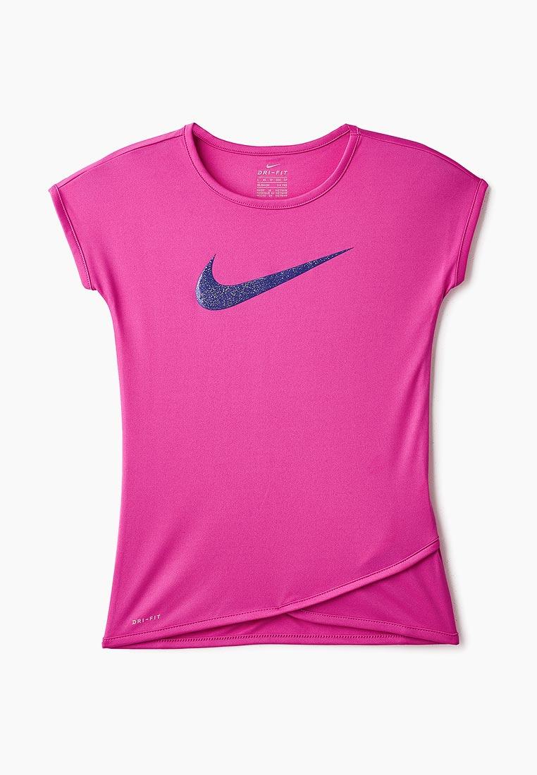 Футболка Nike (Найк) 36C992-P3K: изображение 1