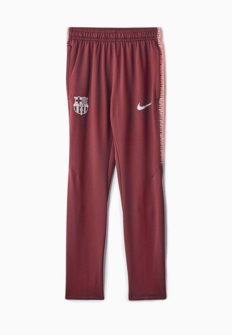 Спортивные брюки для девочек Nike (Найк) 894409-669