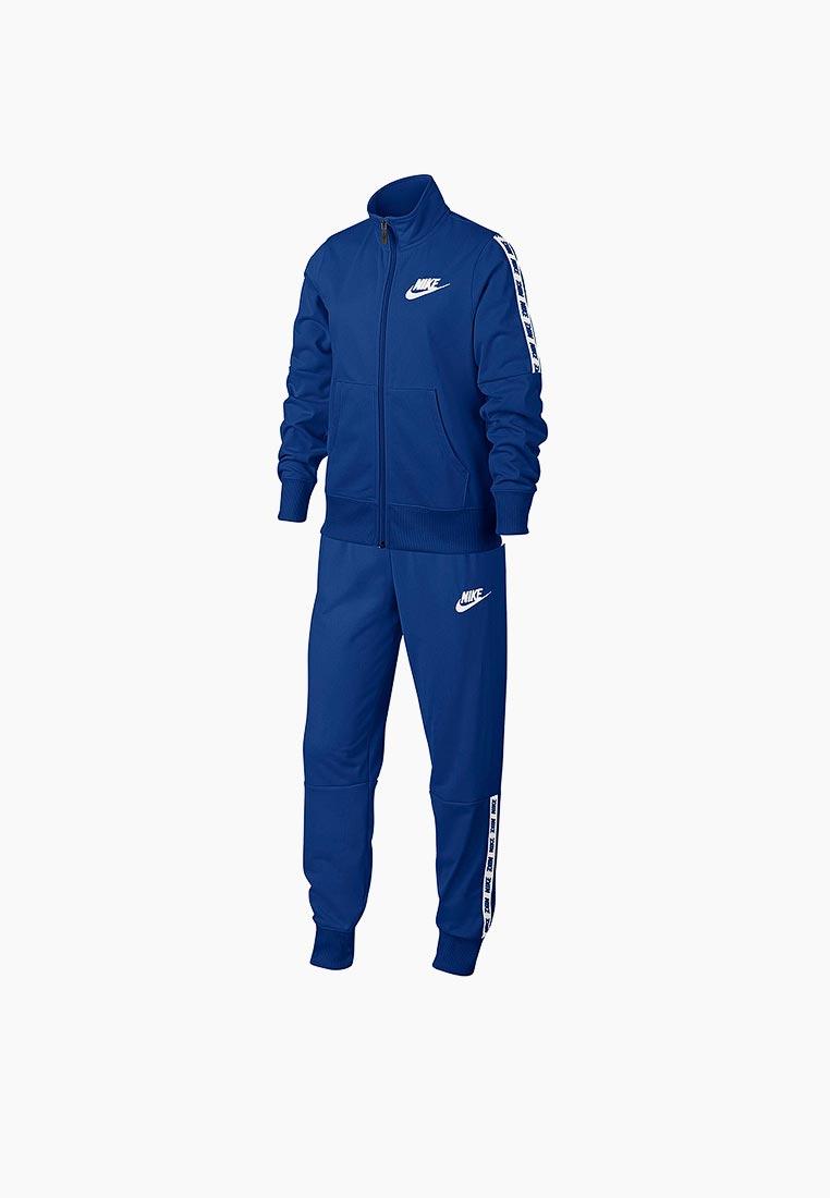 Спортивный костюм Nike (Найк) 939456-438