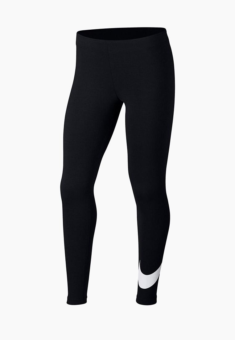 Леггинсы для девочек Nike (Найк) AR4076