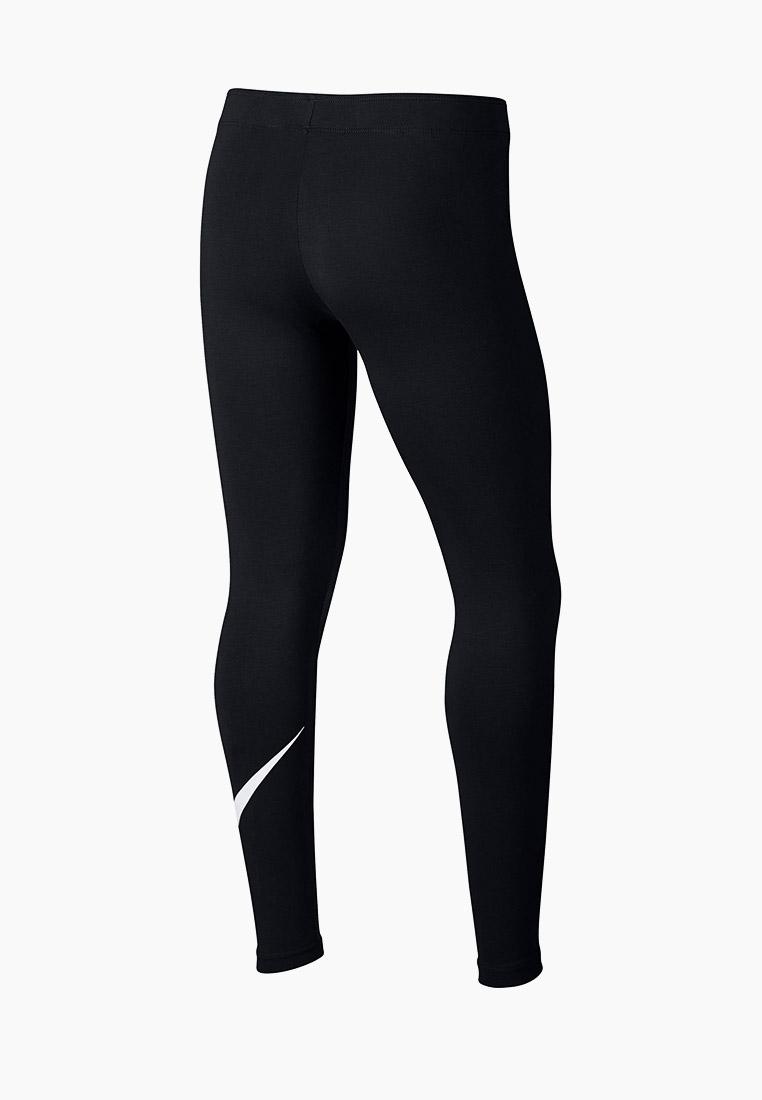 Леггинсы Nike (Найк) AR4076: изображение 5