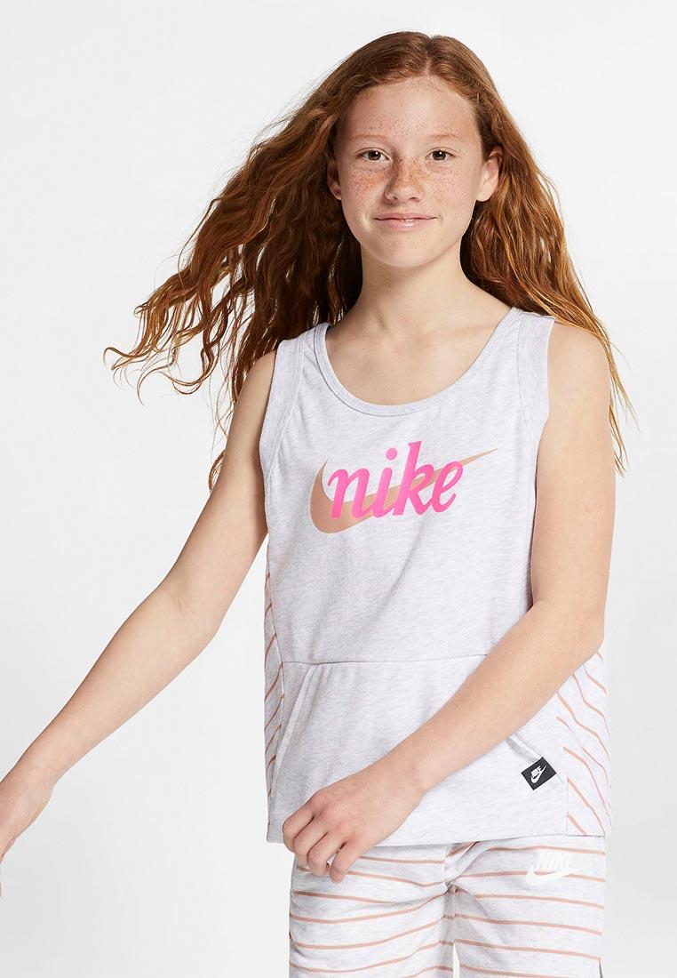 Майка Nike (Найк) AQ9166