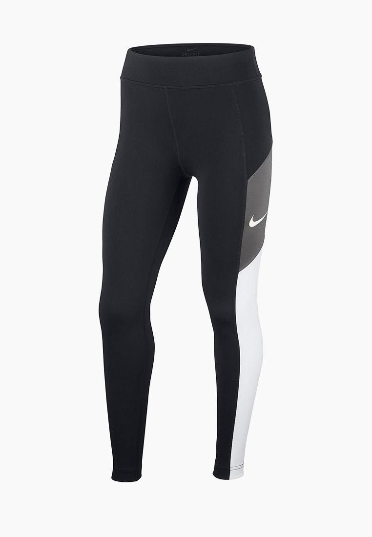 Брюки Nike (Найк) CI9940: изображение 1